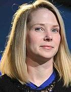 Marissa Mayer, ceo di Yahoo!