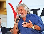 Beppe Grillo (Lo Bianco)
