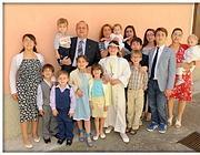 La famiglia Anania