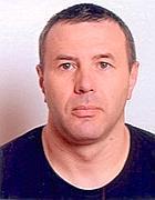 Ioan Dafinu Nini, l'operaio romeno di 43 anni (Ansa)