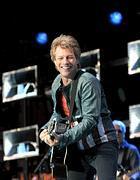 Jon Bon Jovi a San Siro (Maurizio Maule)