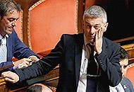 Nicola Morra capogruppo M5S al Senato
