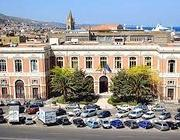 L'università di Messina (Foto web)