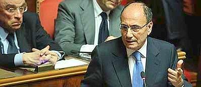 Renato Schifani (Ansa/A. Di Meo)