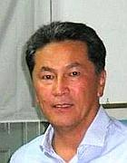 Andrian Yelemessov dal 2012 � ambasciatore straordinario del Kazakistan in Italia (Ansa)
