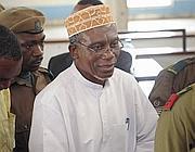Sheikh Issa Ponda Issa (Epa)