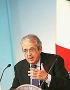 Il ministro dell'Economia e delle Finanze Maurizio Saccomanni (Antonia Cesareo)
