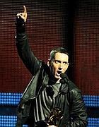 Eminem allo Slane Festival