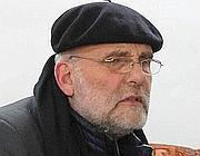 Padre Paolo Dall'Oglio (Ansa)