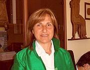 Maria Carmela Lanzetta, ex sindaco di Monasterace