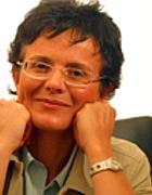 La neurobiologa Elena Cattaneo