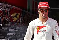 �Siete dei scemi� Furia Alonso ai box Ferrari