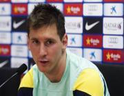 Leo Messi (Ap)