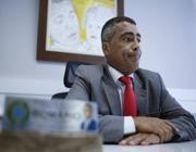 Romario (Reuters)