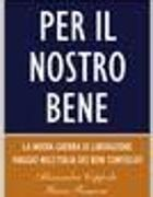 La copertina del libro firmato da Alessandra Coppola e Ilaria Ramoni