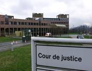 La Corte europea di giustizia in Lussemburgo (Ap)