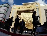 Il Dolby Theatre a Hollywood (Afp)