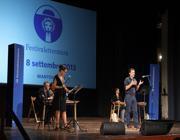 Il dibattito sugli Ogm al Festivaletteratura di Mantova