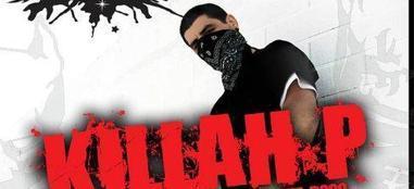 Killah P (Facebook)