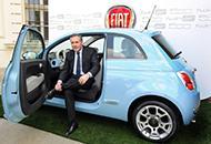 Alfredo Altavilla responsabile europeo        di Fiat