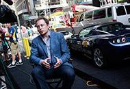 Elon Musk fondatore