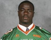 Jonathan Farrell, 24 anni, era un atleta di football (Reuters)