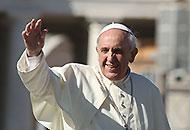 Il Papa ai medici ginecologi: «Aborto prodotto della cultura dello scarto»