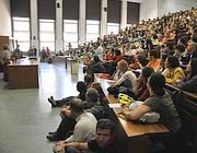Studenti in aula
