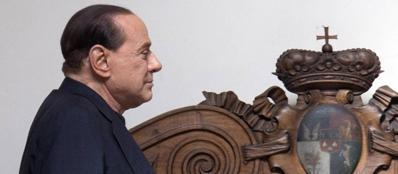 Silvio Berlusconi (AP Photo/Andrew Medichini)