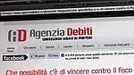 Cancella il debito