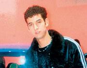 Naouch Tarik, 29 anni