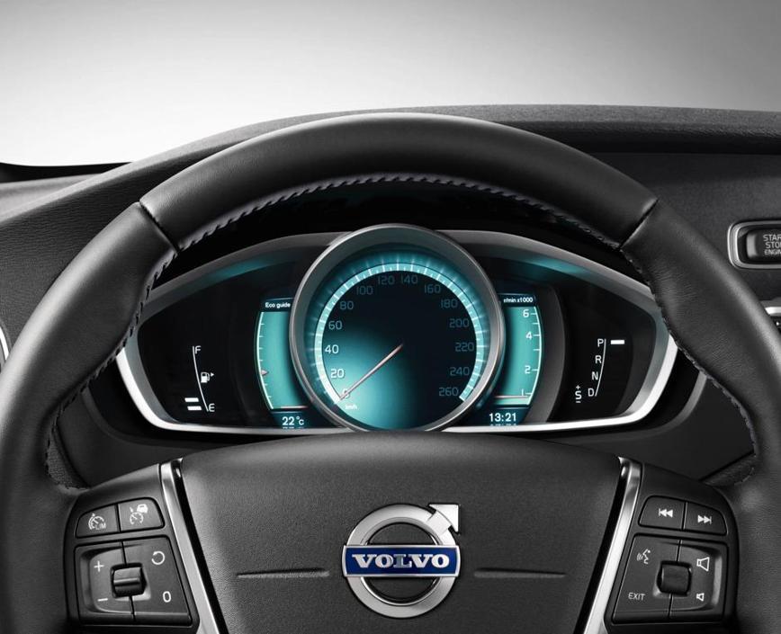 VOLVO Svezia Car - Occasioni Volvo V40 Usate