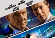 Ford-Oldman, duellanti nel thriller a Wall Street