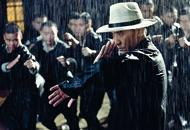 «C'era una volta» il kung fu WongKar-wai insegue Leone