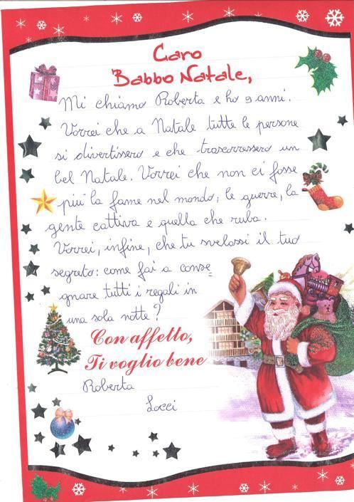 Roberta, 6 anni, Vibo Valentia