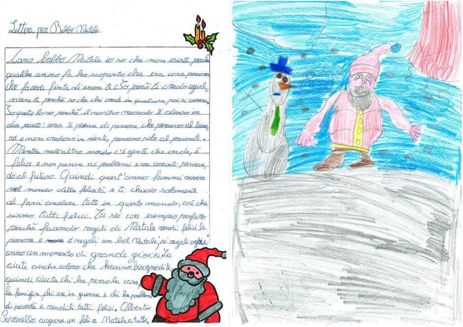 Alberto, 9 anni, San Giovanni Valdarno (AR)