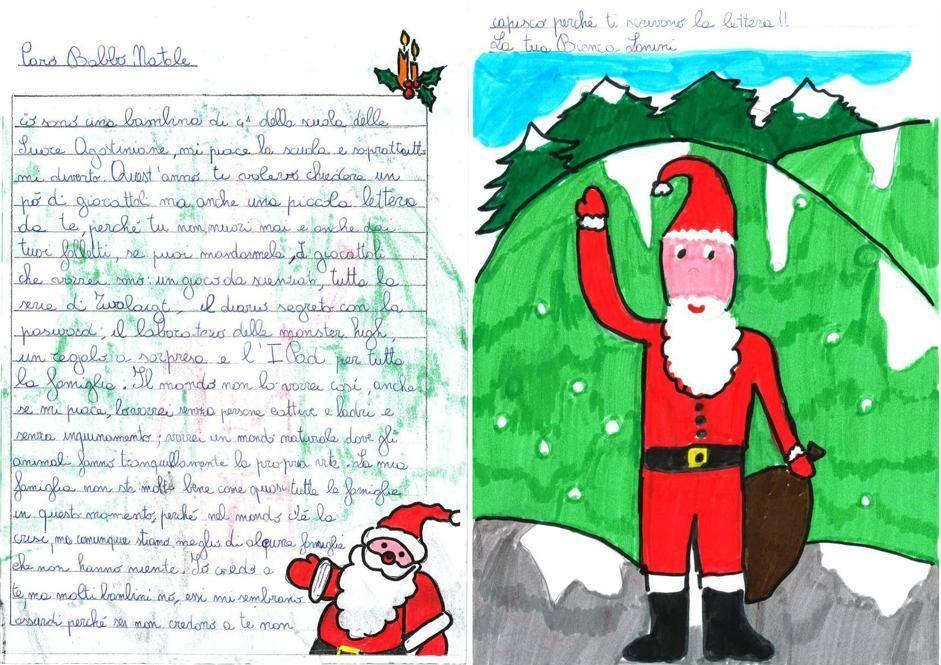 Bianca, 9 anni, Loro Ciuffenna (AR)