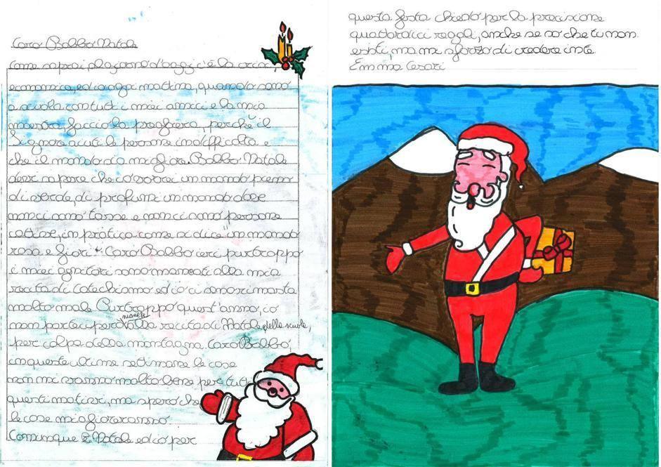 Emma, 9 anni, San Giovanni Valdarno (AR)