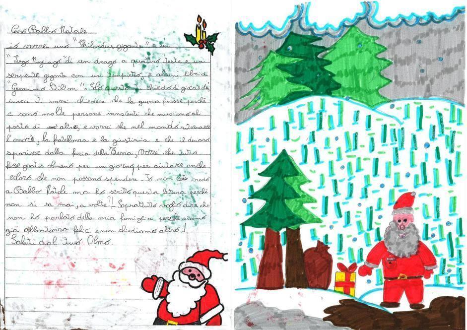 Olmo, 9 anni, San Giovanni Valdarno (AR)