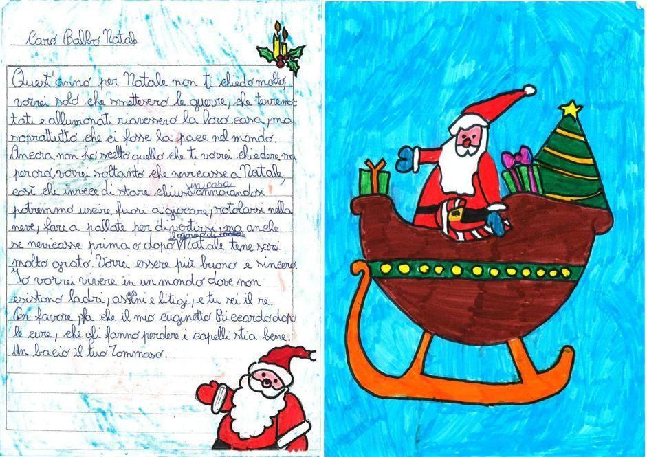 Tommaso, 9 anni, San Giovanni Valdarno (AR)