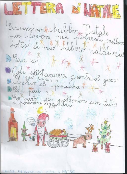 Davide, 7 anni, Arese (MI)