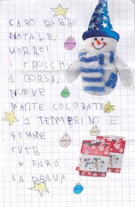 Francesca, 6 anni, Reggio Emilia