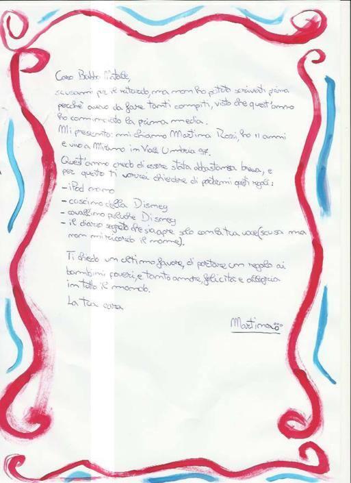 Martina, 11 anni, Milano
