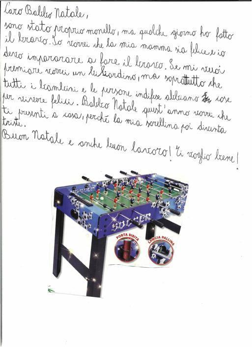 Savio, 9 anni, Barletta