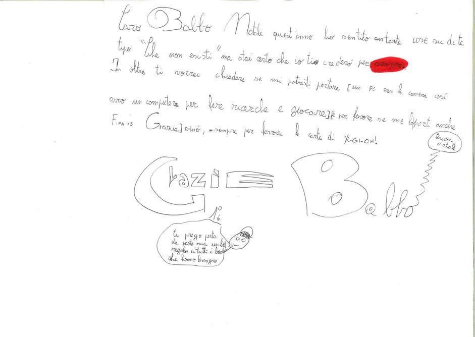 Lorenzo, 10 anni, Milano