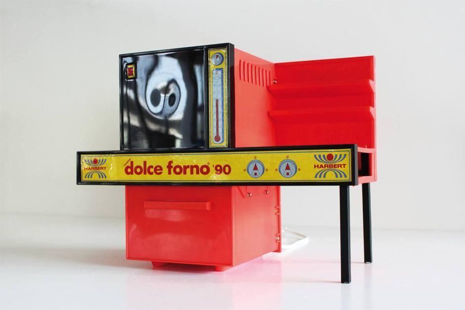 La scienza nei giocattoli - Dolce forno gioco ...