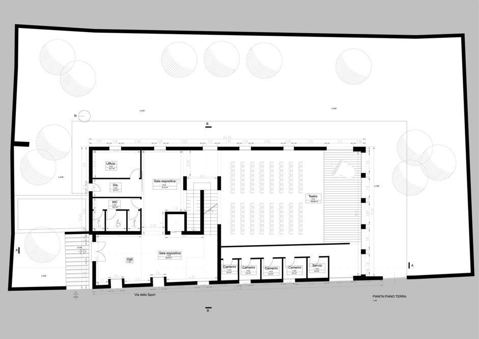 Vigata rinasce casa camilleri for Immagini del piano casa gratis