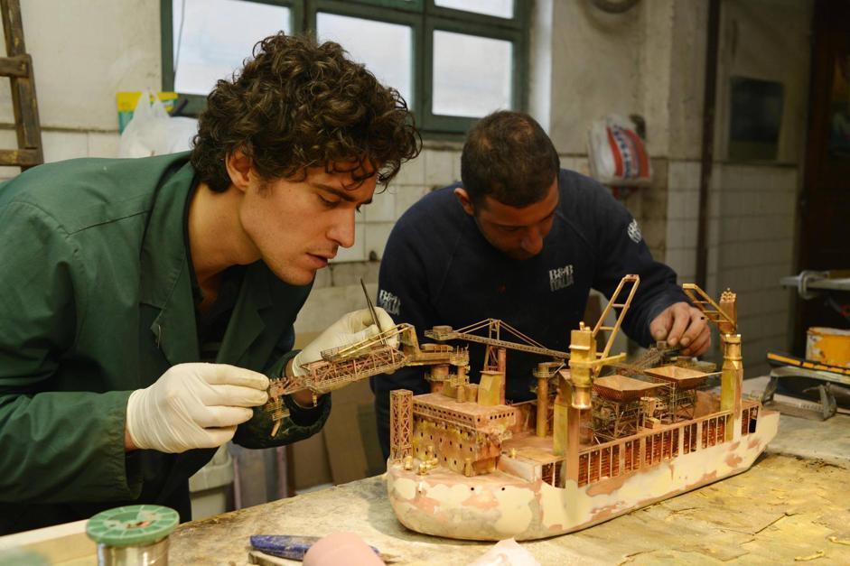 Modelli da costruire eitech serie classic barche modelli for Case da costruire