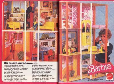 Trenta cose che solo le ragazze degli anni 39 80 possono capire - Giochi di decorazione della casa ...