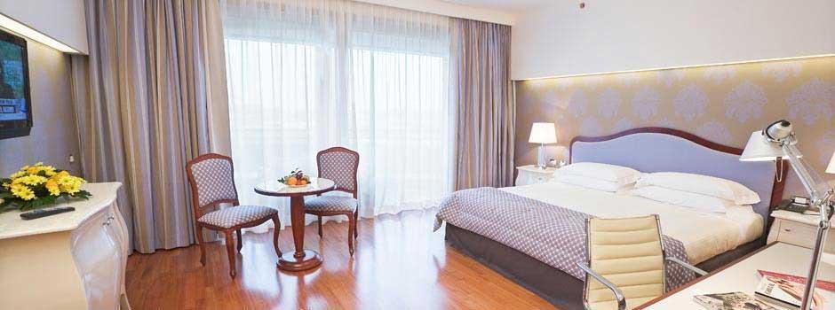 Gli alberghi di ligresti for Ata hotel milano